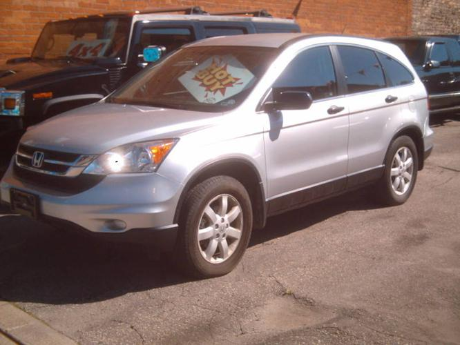 2010 honda cr v lx only 21000km canadian vehicle for sale in toronto ontario all cars in. Black Bedroom Furniture Sets. Home Design Ideas