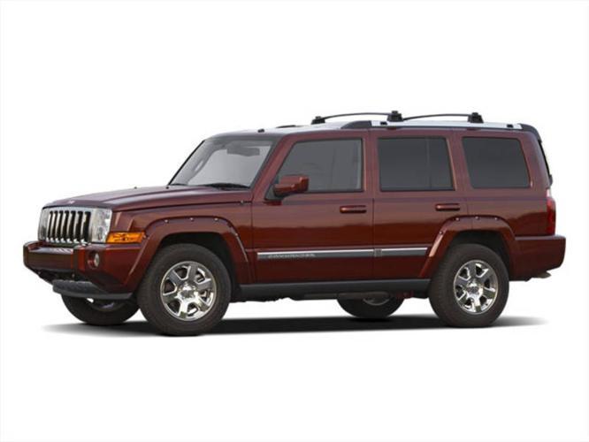 2010 jeep commander 3 7 sport 4wd auto for sale in saskatoon saskatchewan all cars in. Black Bedroom Furniture Sets. Home Design Ideas