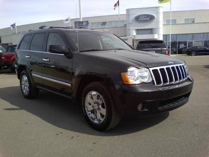 2010 jeep grand cherokee for sale in saskatoon saskatchewan all. Cars Review. Best American Auto & Cars Review