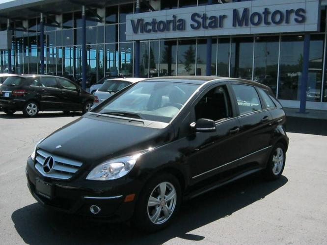 2010 mercedes benz b200 for sale in kitchener ontario for Mercedes benz ontario phone number