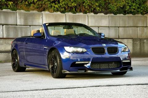 2011 bmw m3 convertible for 91 400 for sale in vancouver british columbia all cars in. Black Bedroom Furniture Sets. Home Design Ideas