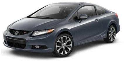 2012 honda civic si for sale in toronto ontario all cars in. Black Bedroom Furniture Sets. Home Design Ideas