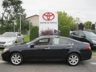 $21,795 2008 Lexus ES 350 LUXE