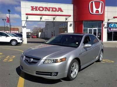 2008 Acura Type Sale on 21 958 2008 Acura Tl 3 2 For Sale For Sale In Scarborough  Ontario