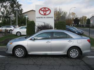 $21,997 2012 Toyota Camry LE