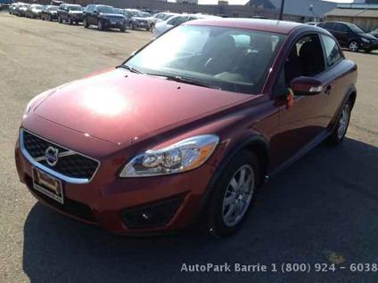 $23,900 2011 Volvo C30 for sale.