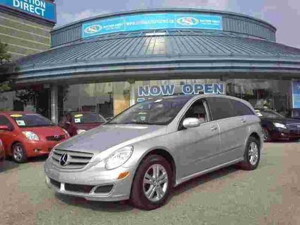 27 800 2006 mercedes benz r class for sale for sale in for 2006 mercedes benz r class for sale
