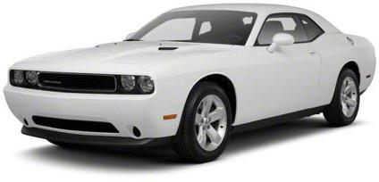 $27,980 2011 Dodge Challenger SXT