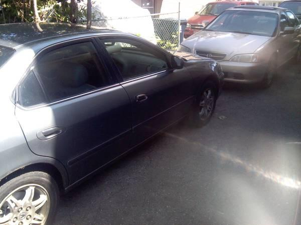 2 FOR 1 DEAL ACURA 3.2 TL - $5500