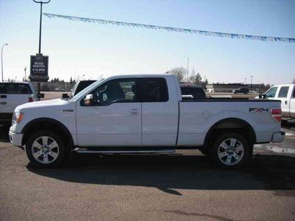 30 999 2010 ford f 150 s cab fx4 for sale for sale in north battleford sas. Cars Review. Best American Auto & Cars Review