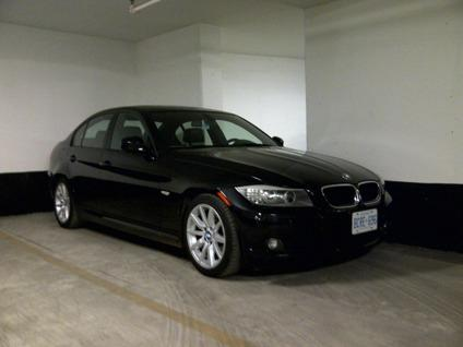 $588 BMW 328i Lease Takeover - All in $588 / Month