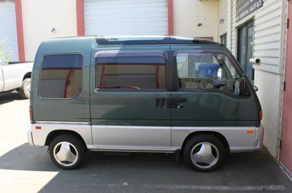 5 900 obo 1993 subaru sambar 660cc supercharger jdm micro. Black Bedroom Furniture Sets. Home Design Ideas