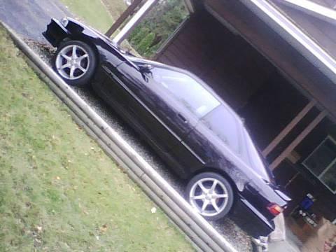 92 Acura Integra for $2,000