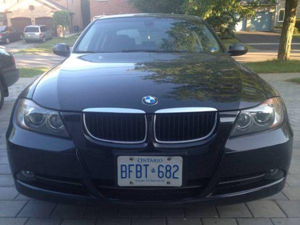 BMW-328 NAVI SPORT - $19500