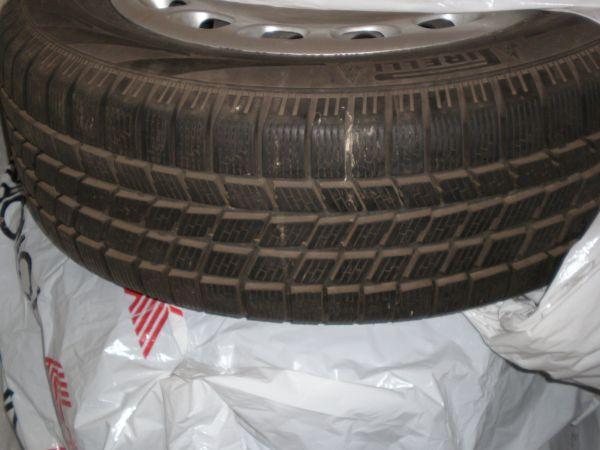 BMW Snow Tires - $250