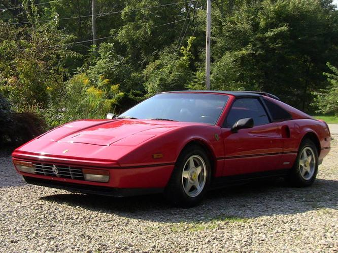 Ferrari 328 Kit Car