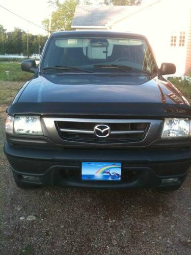 for sale 2005 mazda pickup truck for sale in springdale newfoundland all cars in. Black Bedroom Furniture Sets. Home Design Ideas