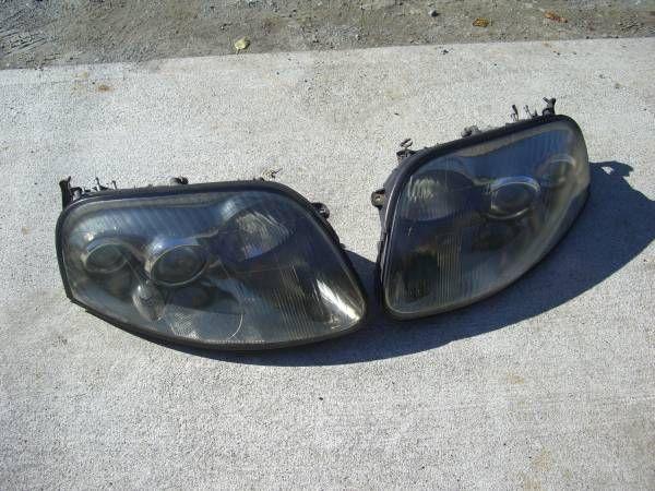 JDM - Toyota Supra Headlamp Head Lights - $750