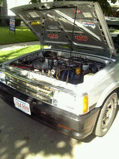 Mazda 1989 B2200 limited edition - $4500