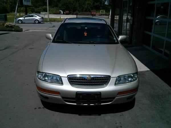 Mazda Millenia S, W/New 45K Engine & Supercharger, $3500.00 - $3500