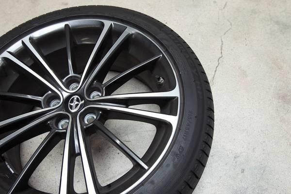 FS: Michelin Primacy HP 17