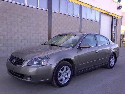 Nissan Altima - Credit auto et deuxieme ...