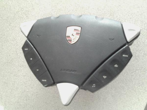 PORSCHE CAYENNE 2003-2009 - $450