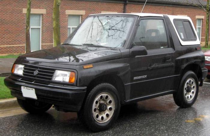 Wanted Suzuki Sidekick Chev Tracker Or Pontiac Sunrunner For Sale In Sydney Nova Scotia