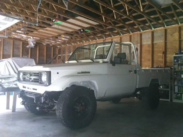 vehicles for sale cruiser restored fully cars toyota land stuff