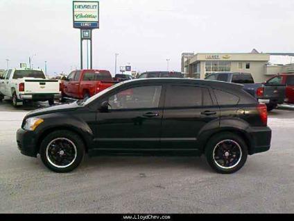 US$12,495 2009 Dodge Caliber SXT