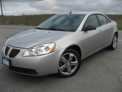 Us 12 900 2008 Pontiac G6 Gt For Sale In Langley British Columbia All Cars In Canada Com