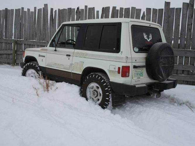 Dodge Raider For Sale >> Very Rare Dodge Raider For Sale In North Battleford Saskatchewan