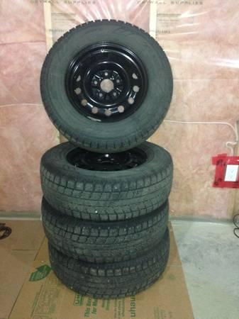 Winter Tires - Dodge Journey - $800